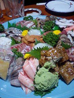 魚徳特製手巻き寿司セット